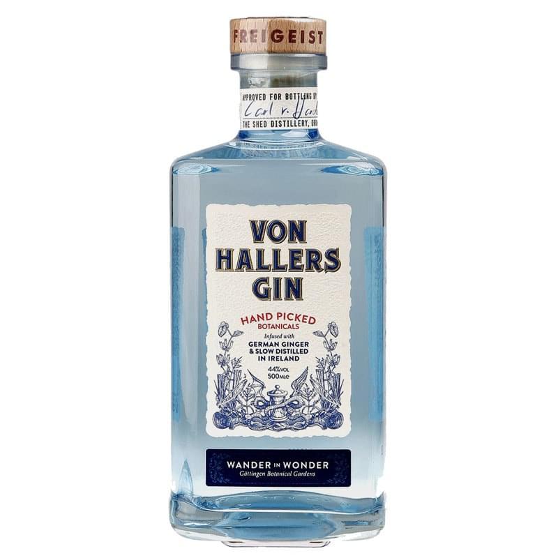 von-hallers