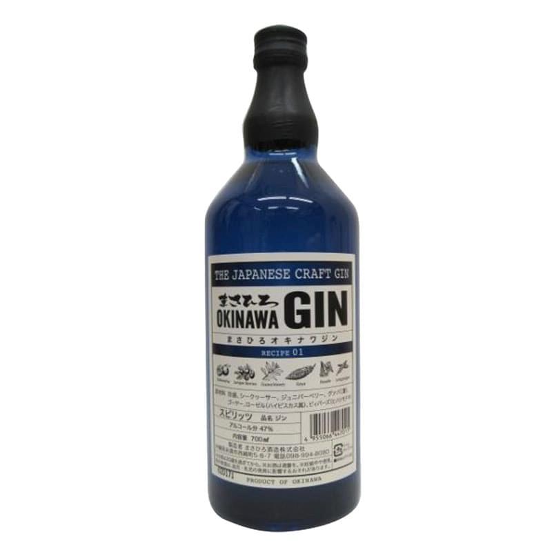 Masahiro-Okinawa-Gin