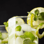 Gin Rickey – The Perfect Recipe and Everything You need to know