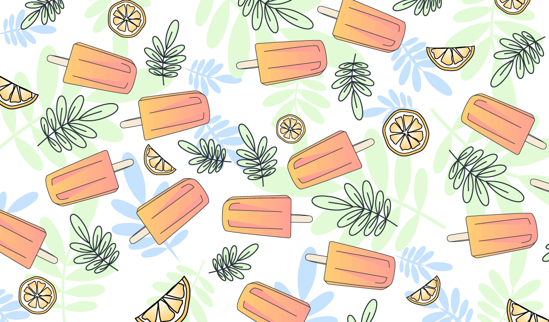 Gin and Tonic Popsicles – 5 Recipes