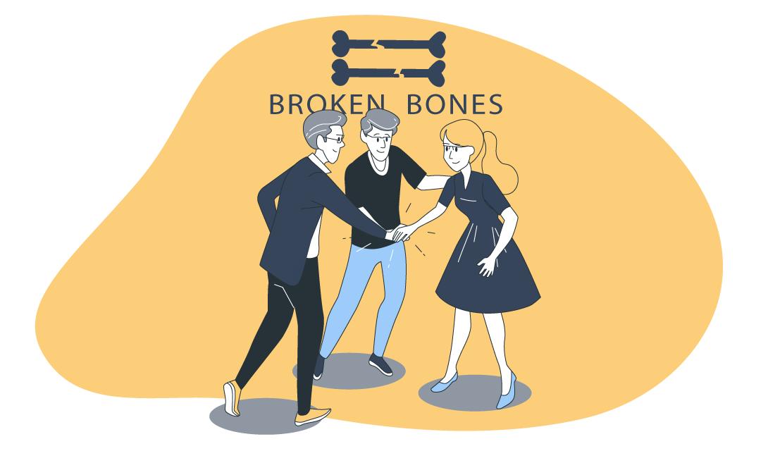Broken Bones gin – An interview with award winning Slovenian gin