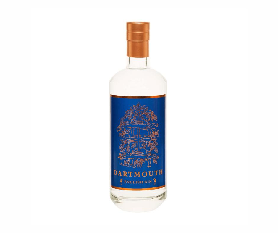 Dartmouth gin